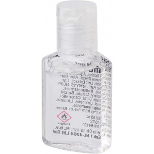 15ml Hand cleansing gel., neutral (Hand cleaning gels)