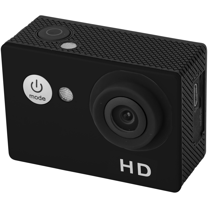 Action camera solid black 23 x 12 x 65 cm reklmajndk ltd action camera solid black 23 x 12 x 65 cm camera thecheapjerseys Gallery