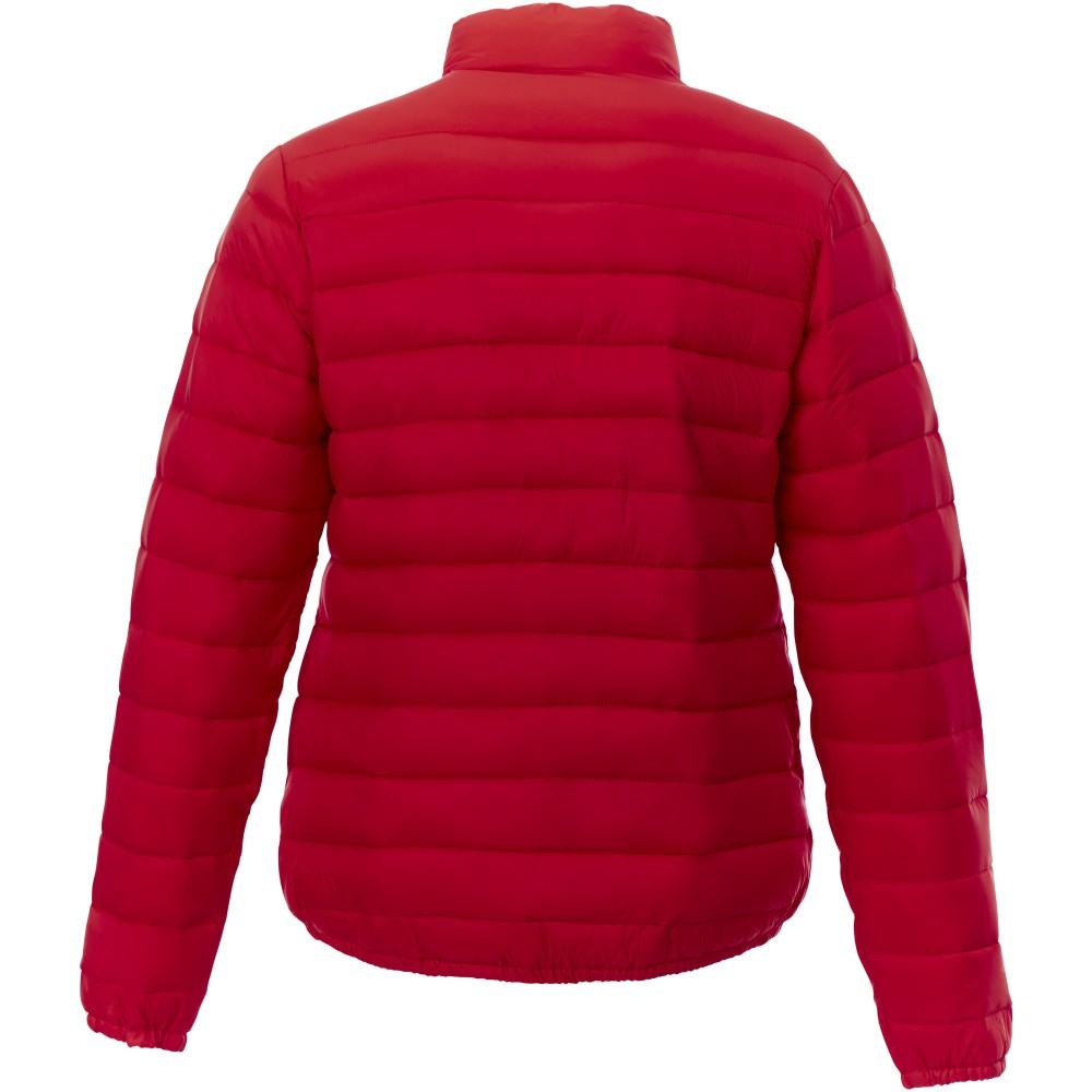 Elevate Scotia női dzseki, piros, L (Dzseki) Reklámajándék