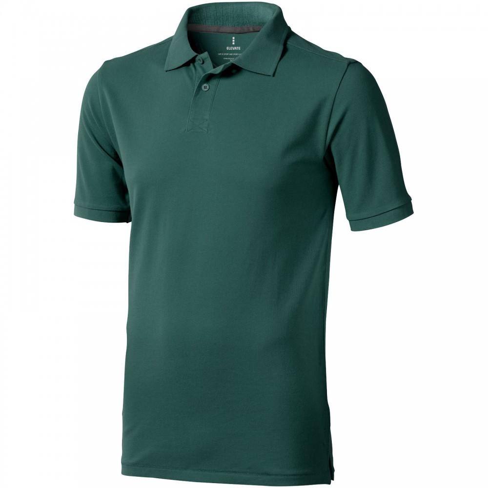 afdd11a53e Calgary Polo, Forest, M (Polo T-shirt, 90-100% cotton ...