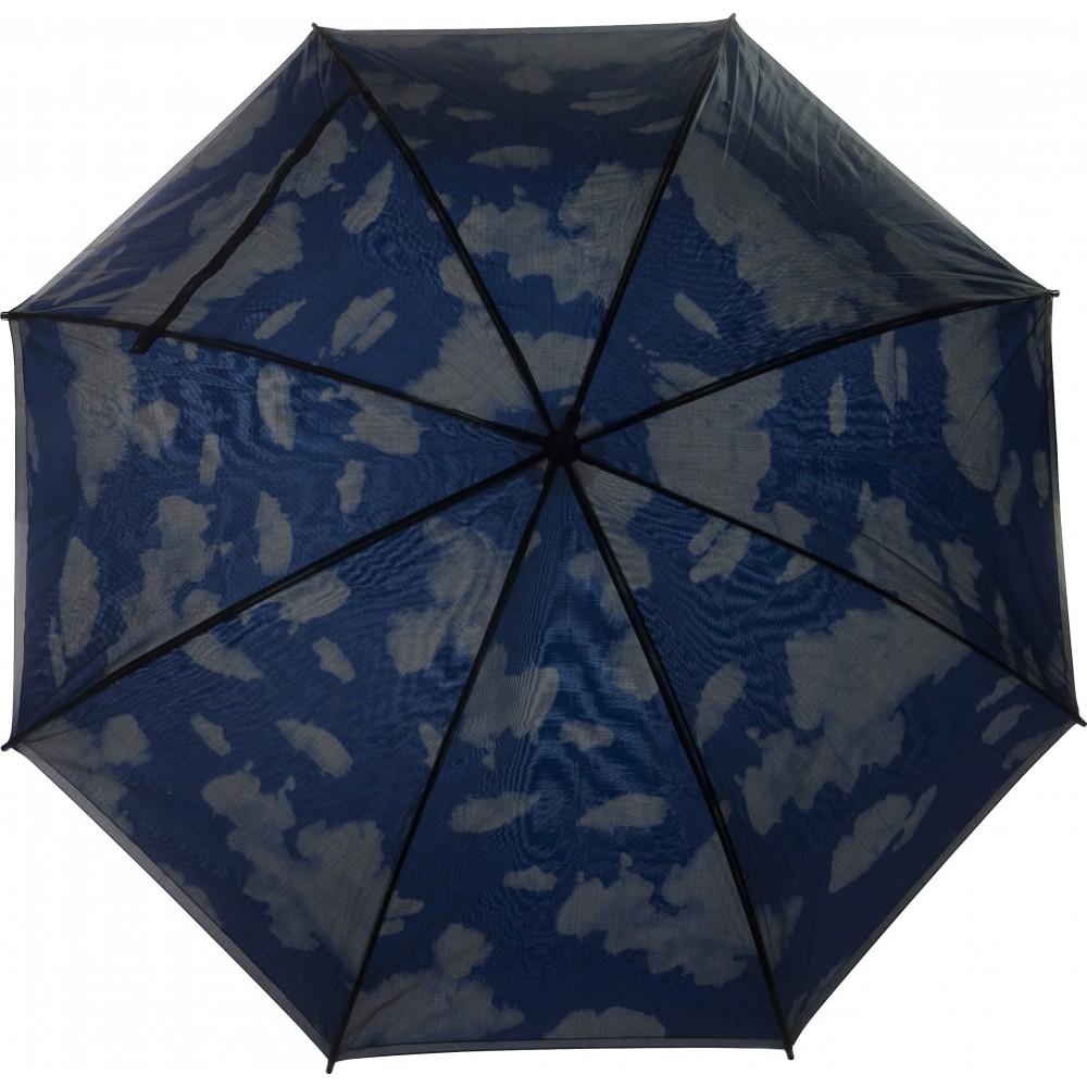 Double canopy umbrella Pale blue (Umbrellas)  sc 1 st  Golding logó - golding.eu & Double canopy umbrella Pale blue (Umbrellas) - Reklámajándék.hu Ltd.