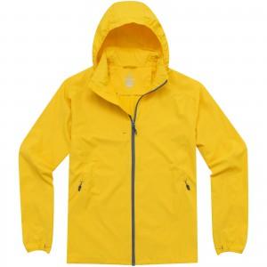 7888a3214b Flint jacket,Yellow,M - Reklámajándék.hu Ltd.