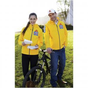 7f17940605 Flint jacket, Yellow, XS - Reklámajándék.hu Ltd.