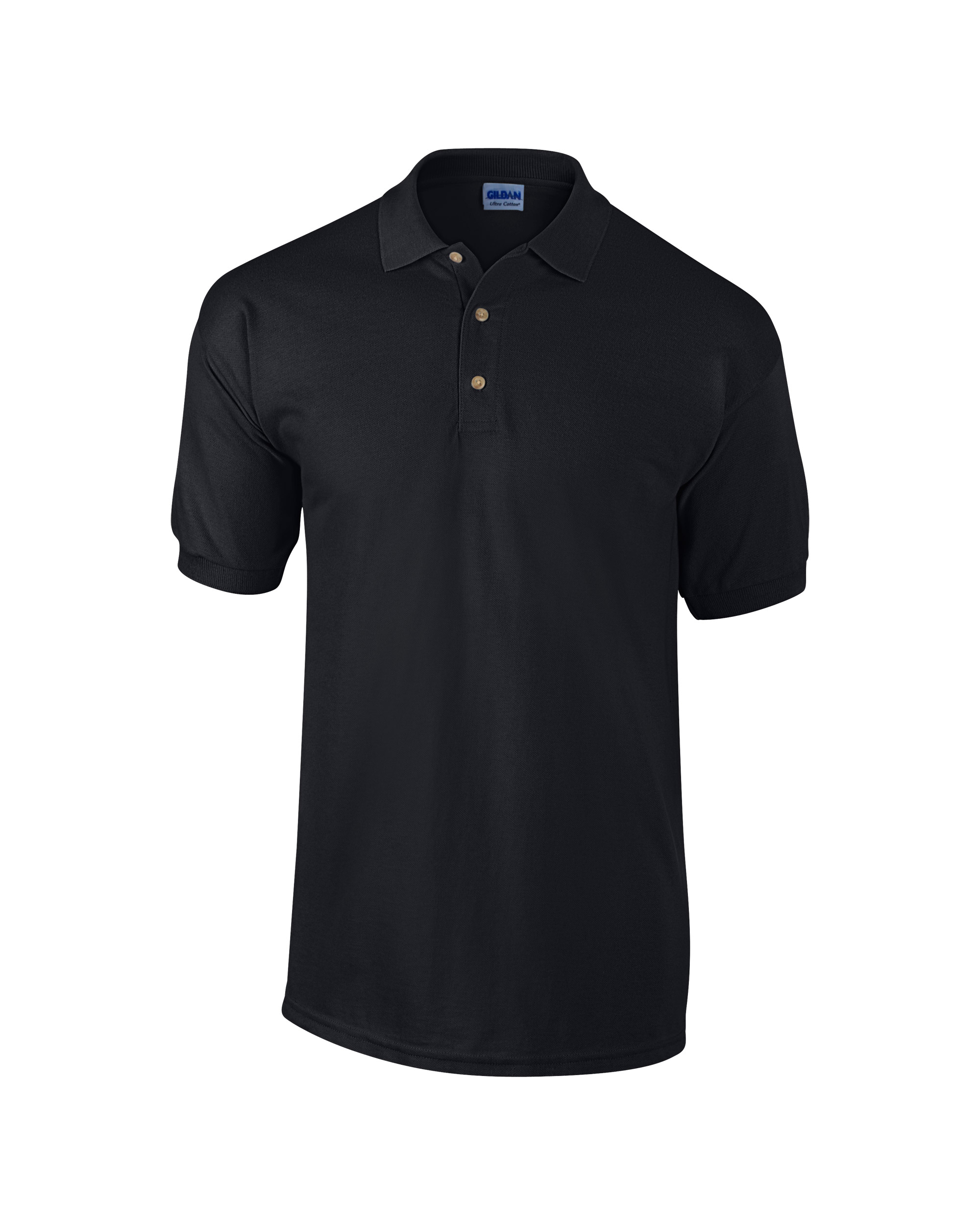 Gildan Ultra Cotton Adults Pique Polo 7f58bff70d