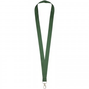 Impey lanyard with convenient hook (lanyard, armband, badge holder)