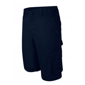 Kariban Bremuda Workwear Shorts, Navy, 38 (KA763NV)