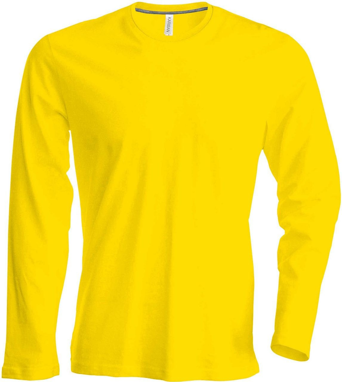 Mens Yellow Long Sleeve T Shirt South Park T Shirts
