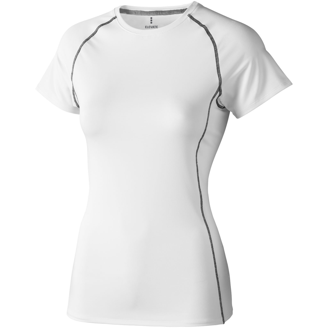 e82e807b4f Kingston CF LdsTshirt,White,XS (T-shirt, mixed fiber, synthetic ...