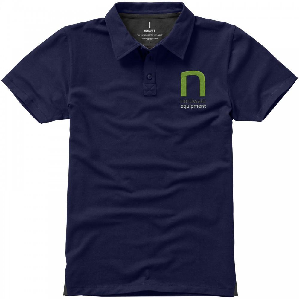 b552a171bc Markham Polo, Navy, L (Polo T-shirt, 90-100% cotton) - Reklámajándék ...