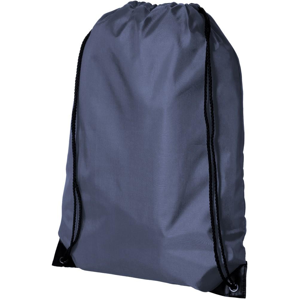 oriole premium rucksack blue 44 x 33 cm backpack reklámajándék