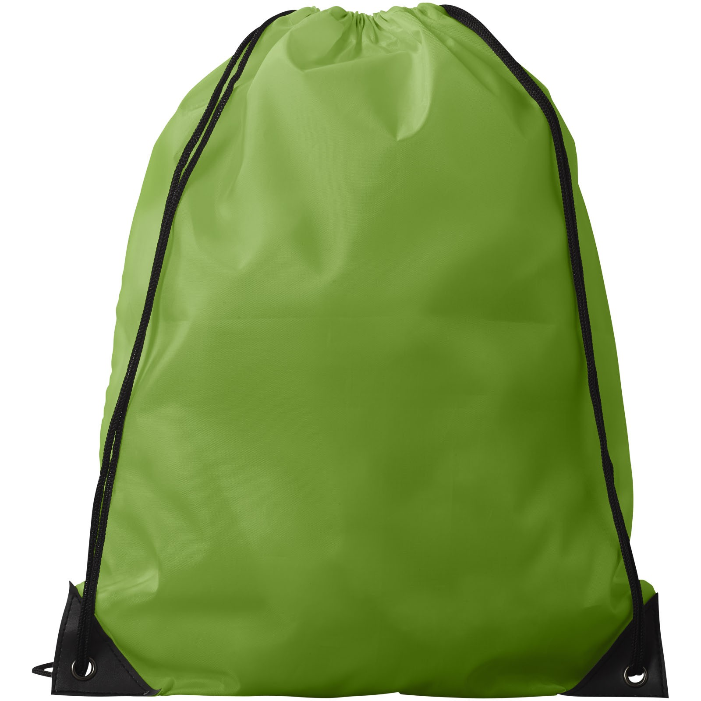 091623d3a5 Oriole premium rucksack, green, 44,5 x 33,8 cm (backpack ...