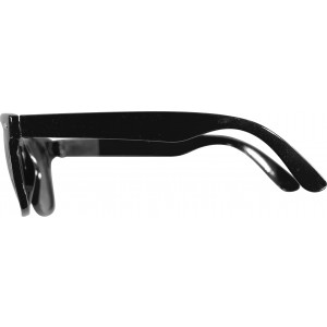 Plastic classic sunglasses (sunglasses)