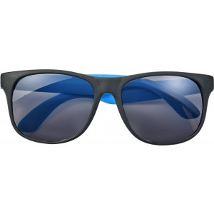PP sunglasses with coloured legs, light blue (8556-18)