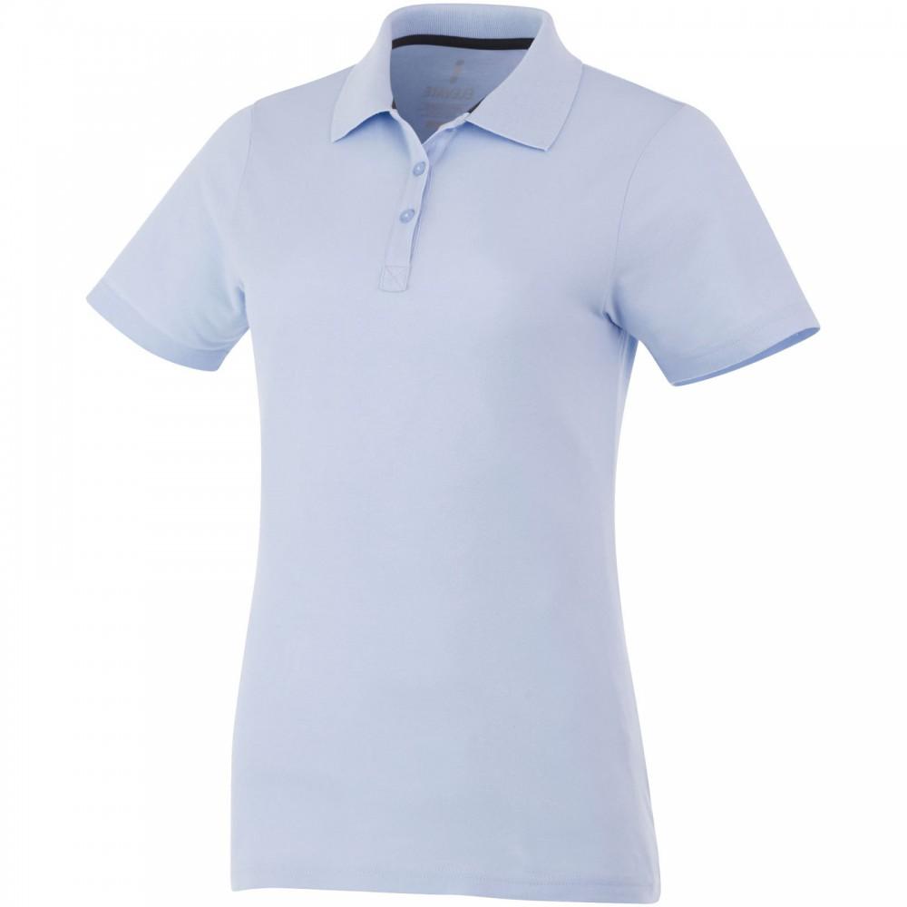 2a2545a591 Primus Lds Polo, Light Blue,XS (Polo T-shirt, 90-100% cotton ...