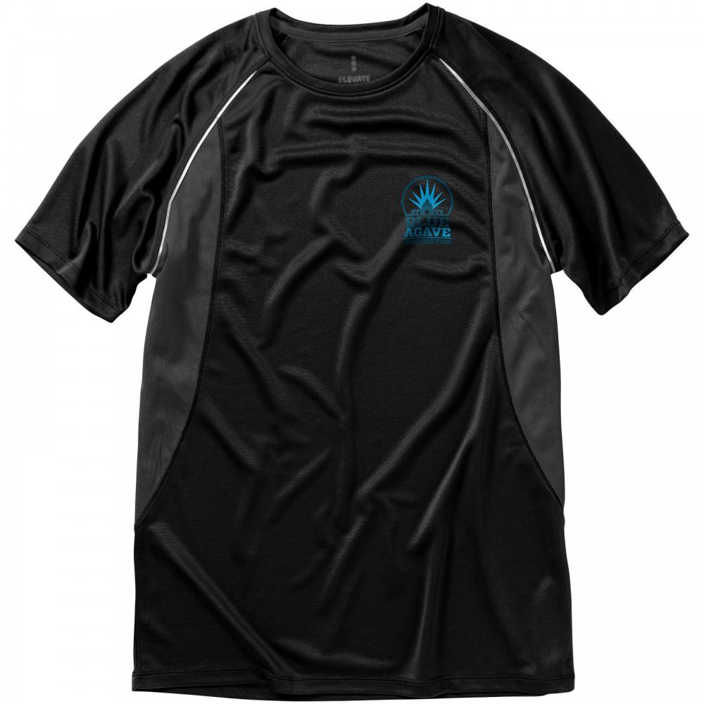 Track Men/'s T-Shirt Bowling Shirt Tagless 100/% Cotton Green White