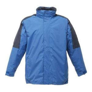Regatta Defender III. 3in1 Mens Jacket, Royal Blue/Navy, 2XL (RE130RO)