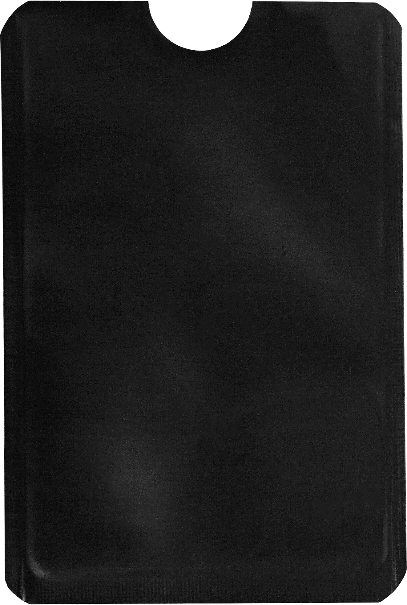 size 40 090ee a457f RFID card holder, Black