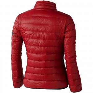 Elevate Scotia női dzseki, piros, XS (Dzseki