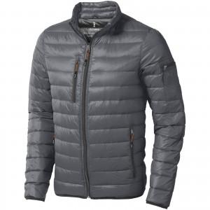 Scotia light down jacket, solid black, 3XL (Jackets