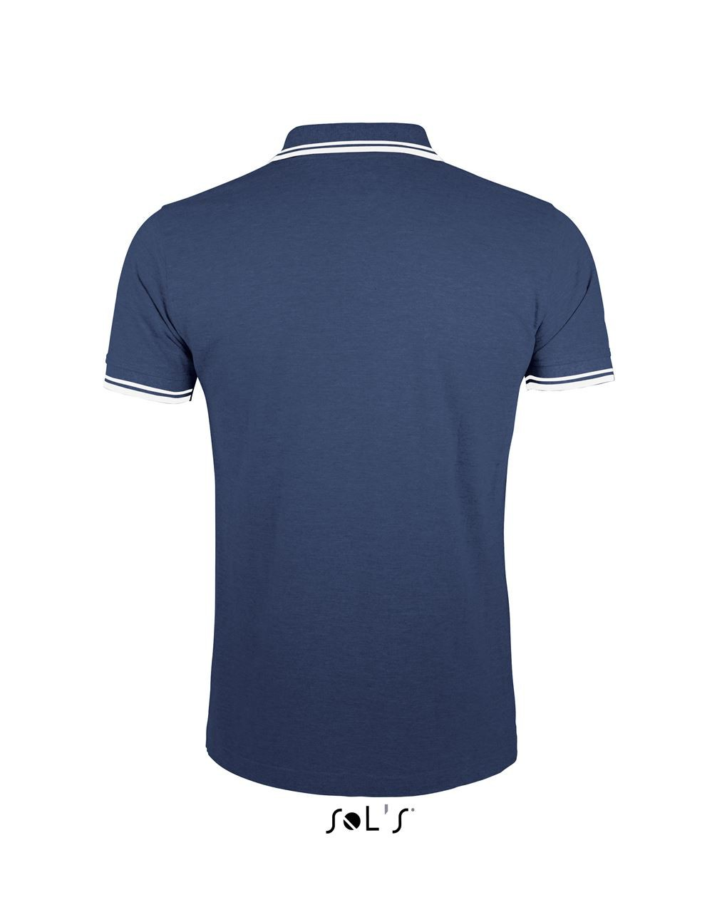 519e81657 ... coupon for sols pasadena men polo shirt french navy white s 7906e 1f5b8