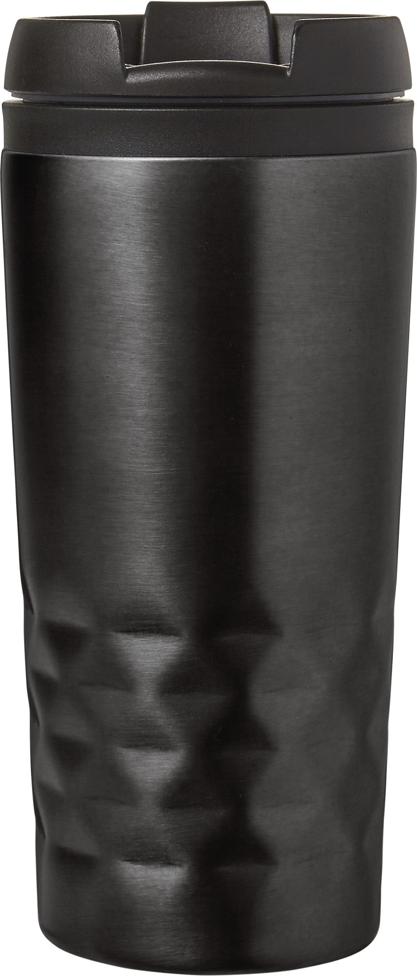 Stainless Steel Travel Mug 300ml Black Thermos Reklamajandek Hu Ltd
