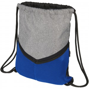 Voyager Drawstring Sportspack, Royal blue (backpack)